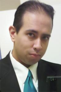 Eric Ferrer